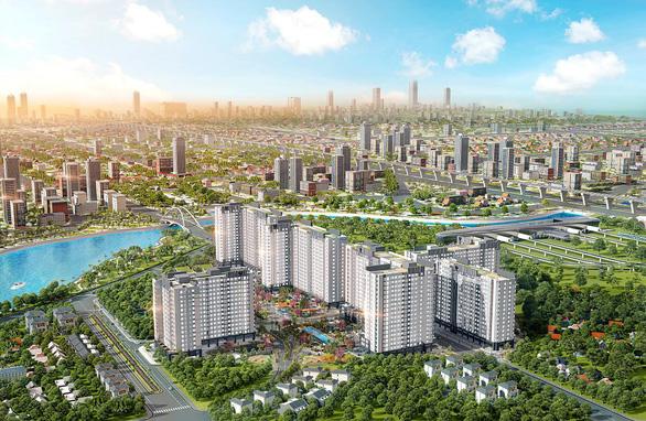 Pháp lý hoàn thiện: Mãnh lực gia tăng sức hút cho các dự án bất động sản