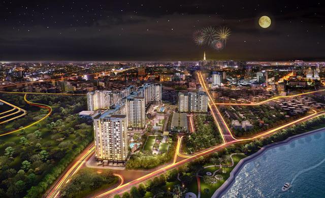 Bất động sản căn hộ: Đâu là giá trị thực được người mua hướng đến?